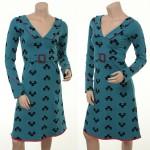 Kleid Molly Olive (00688) von Margot