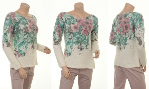 Container Pullover Lianna 7-3864