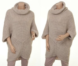 Xtra Ordinary (XO): Lange Strickjacke 7-224