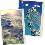 Fotowettbewerb Beispielfoto Riesenrad