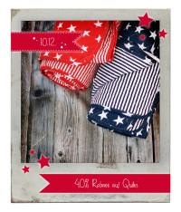 10.12.2015 Julekalender: 40% Rabatt auf Quilts
