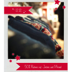 12.12.2015 Julekalender: 50% Rabatt auf Jacken und Mäntel