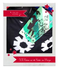23.12.2015 Julekalender: 50 Prozent Rabatt auf Margot-Kleider