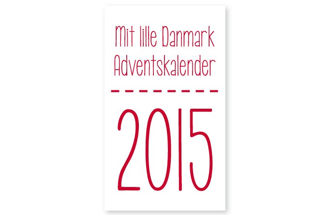 Julekalender 2015