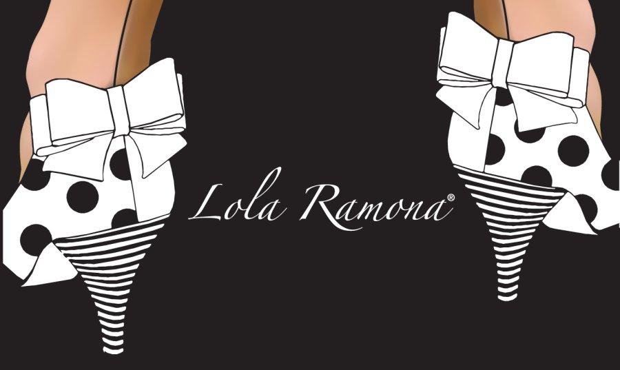 Lola Ramona Schuhe