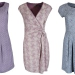 Kleider Antonia, Adalia und Violeta (Quelle: sorgenfri-sylt.com)