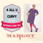 Margot Spring 2016 - Introducing 3XL