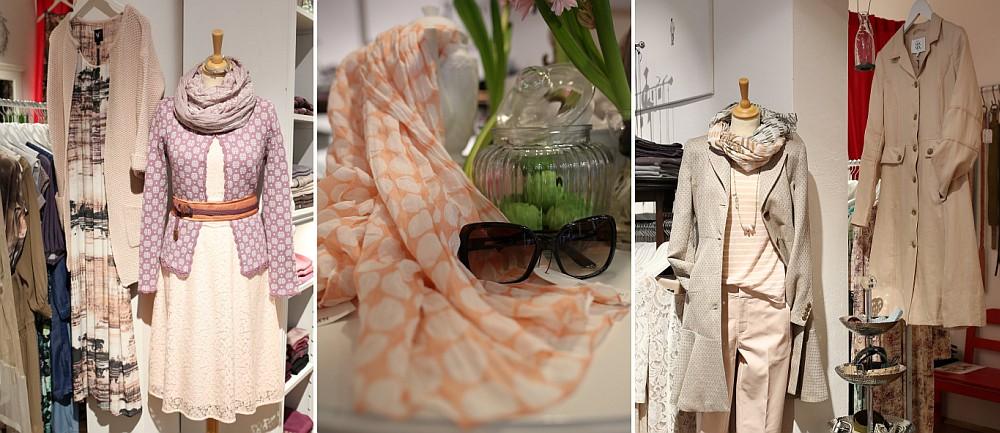 Outfits mit dänischem Flair für den Frühling und Sommer