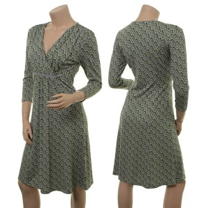 Kleid Kjella von Container