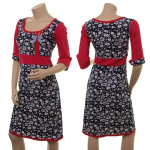 Kleid Ssammie Someone von Margot