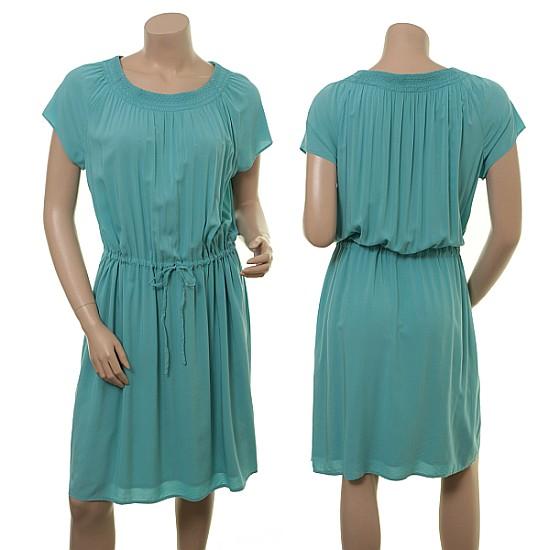 Sommerfarbe Reef Waters - Kleid 1-6143-1 von Noa Noa