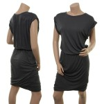 Das besondere Kleid: 1-6441-1 in iron gate von Noa Noa
