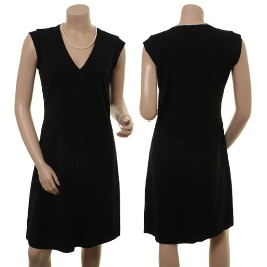 Noa Noa Kleid 1-6426-1 in black
