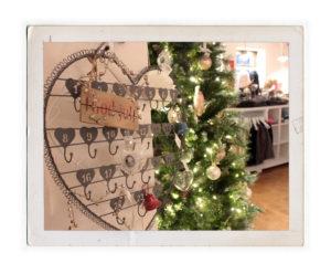 Jul i Juli - Weihnachten im Juli im Mit lille Danmark