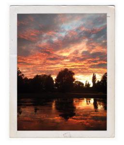 Mit lille Danmark Fotowettbewerb - Einsendung aus dem letzten Jahr