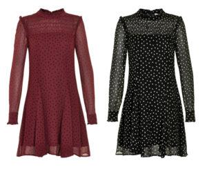 Kleid Fiora