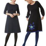Kleid Magnifique Marie und Femme Fatale