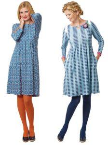 Kleid Misty Montana und Shaky Sonya