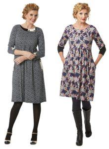 Kleid Once again for Aurelie und Lively Louisa von Du Milde