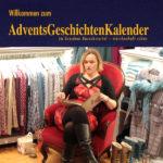 Adventsgeschichtenkalender im Barockviertel Dresden 2016 mit Kati Kasper