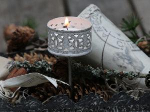 Kerzenhalter für Teelicht