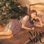 Noa Noa - Spring 2017