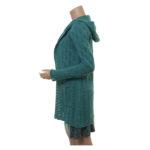Sorgenfri Sylt - Knitwear Waida (17-070-256 teal)