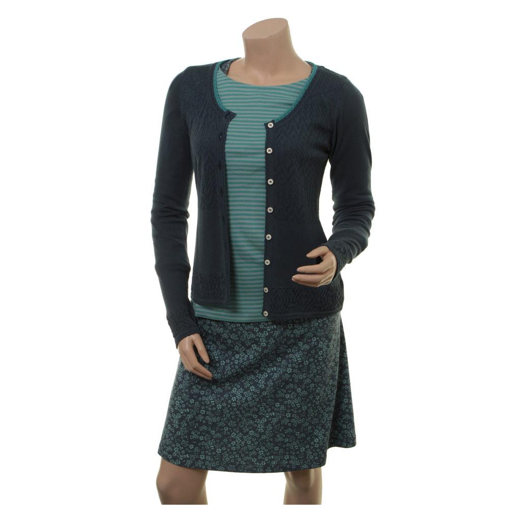 Sorgenfri Sylt - Knitwear Mina (17-094-310 night)