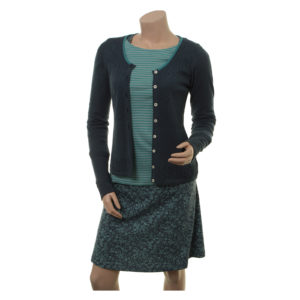 Sorgenfri Sylt - Knitwear Mina (17-094-310 night)