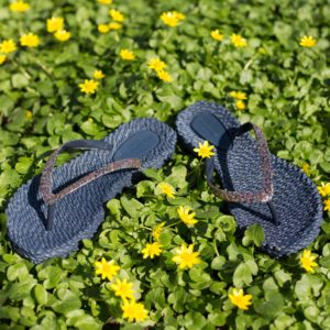 Flipflop CHEER0191-A-620 in Indigo