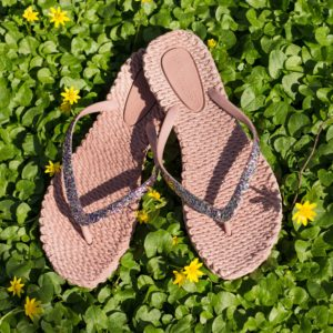 Flipflop CHEER0191-A-900 in Misty Rose