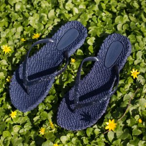 Flipflop CHEERFUL01-A-620 in Indigo
