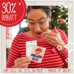 Jule-Sale: Du Milde und Margot minus 30%