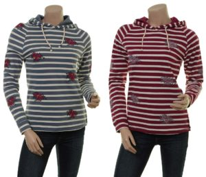 Pullover-Shirt Tilly (18-032)